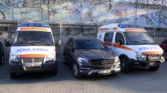 Backstage Purchases of Ambulances: Criminal Cases, Non-compliances and Political Affiliations