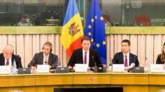 Moldova's New Government Must Earn the E.U.'s Trust