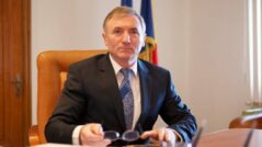 Prime Minister Maia Sandu Announces a New Member of the Advisory Team to Promote Justice Reform in Moldova