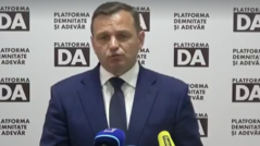 Former Minister of Internal Affairs, Andrei Năstase Claims that Romania Will Support a New Government Headed by the Dignity and Truth Platform Party