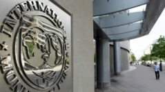 The IMF Negotiates a New Three-Year Program with Moldova