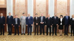 Moldova Changes the Anti-Oligarchic Government on a Technocratic Government
