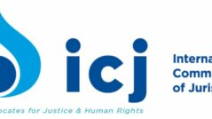 ICJ concerned at constitutional crisis in Moldova