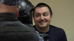 Ukrainian Authorities Ask for Veceslav Platon's Extradition