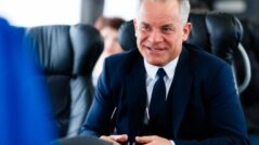 Moldova Announces National Search For Fugitive Oligarch, Vladimir Plahotniuc