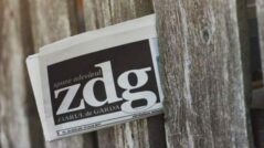 ZdG's Statement on Taking Over the Copyrighted Texts