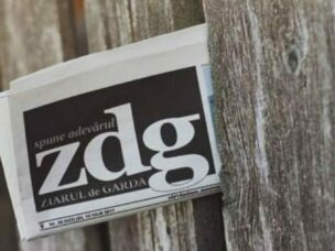 ZdG the only Weekly Investigative Newspaper Included in the White Book of Mass Media from Moldova