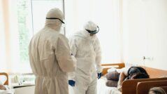 Moldova Reports 120 New Cases of Coronavirus