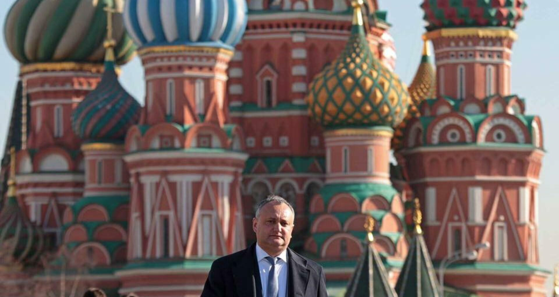 President Igor Dodon Will Participate at Victory Day Parade in Moscow