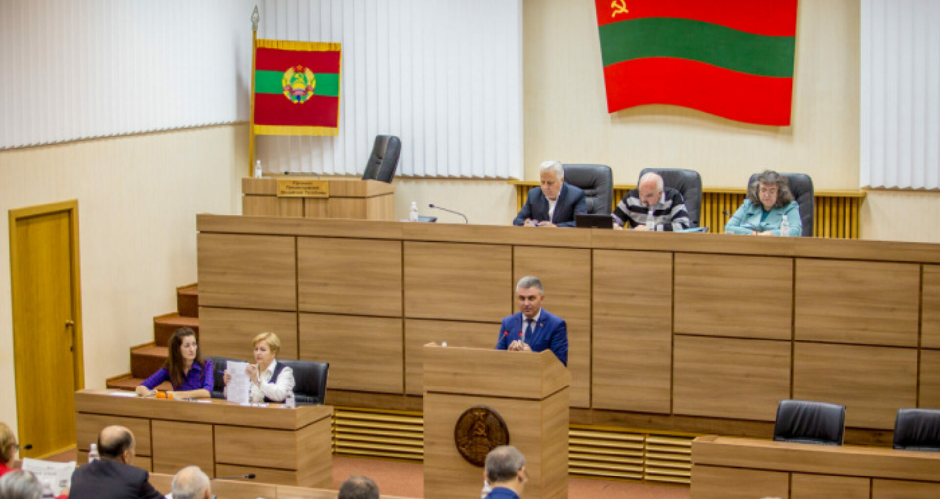 Promo-Lex Report Finds that the Russian Authorities Continue to Influence the Events in Breakaway Transnistria Region