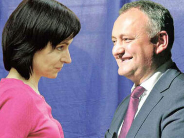 Is the Governing Coalition Falling Apart?