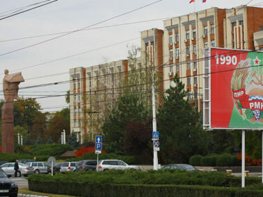 Negotiations in the 5 + 2 Format on the Transnistrian Settlement will be Resumed in Autumn this Year
