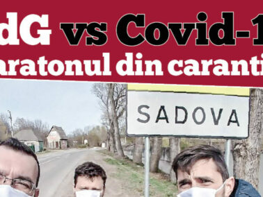ZdG vs COVID-19: Journalists' Work in a Time of Pandemic