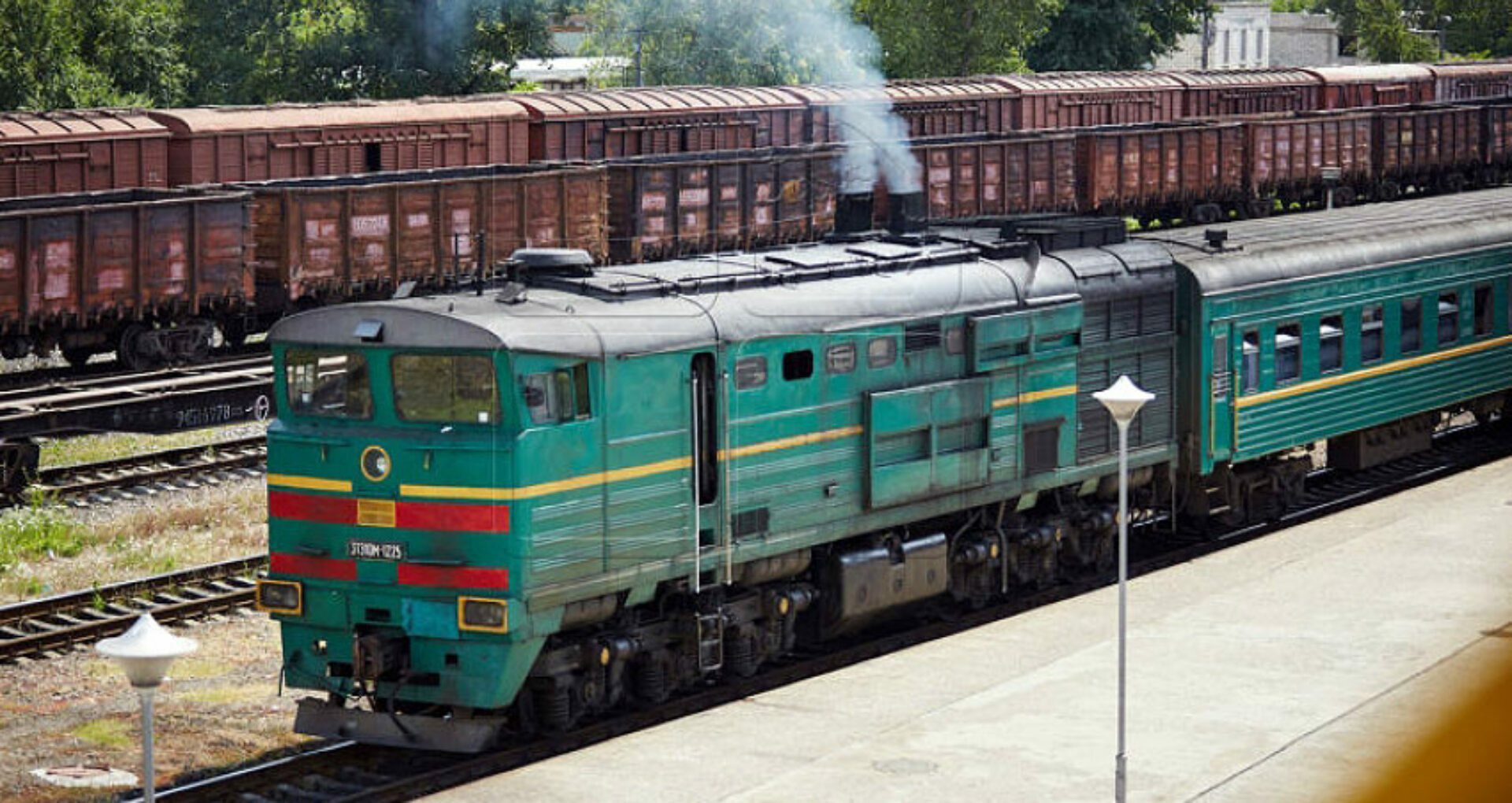 A Former Employee at Moldova Railways Tells ZdG About Theft Scheme at the State-Owned Company