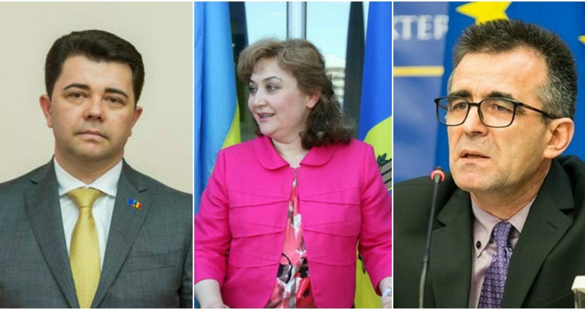 Moldova's Ambassadors Abroad Are Recalled
