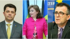 Moldova's Ambassadors Abroad Are Recalled