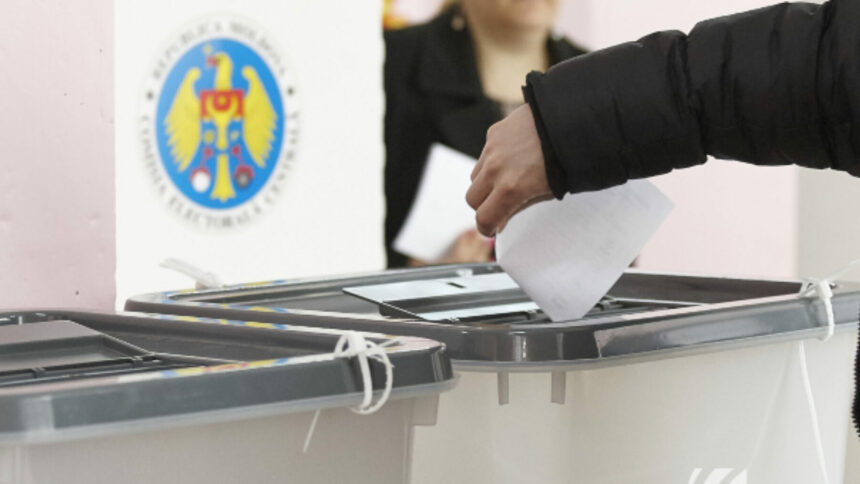 The New Draft Amendments to the Electoral Code Spark Criticism
