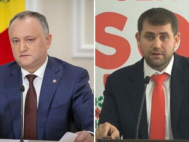 Official Details About the Criminal Case Opened Based on Ilan Shor's Statements About the €1.5 million Offered to the Dodon Family