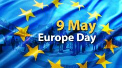 The Ambassadors of the EU Member States to Moldova Wish Happy Europe Day to Moldovans
