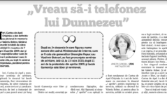 The Decision of the Chișinău Court of Appeal in the case of Iacob Gumeniță