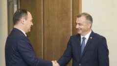 The Prime Minister of Belarus to Make an Official Visit to Moldova in August