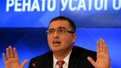 Renato Usatîi Investigated in Russia