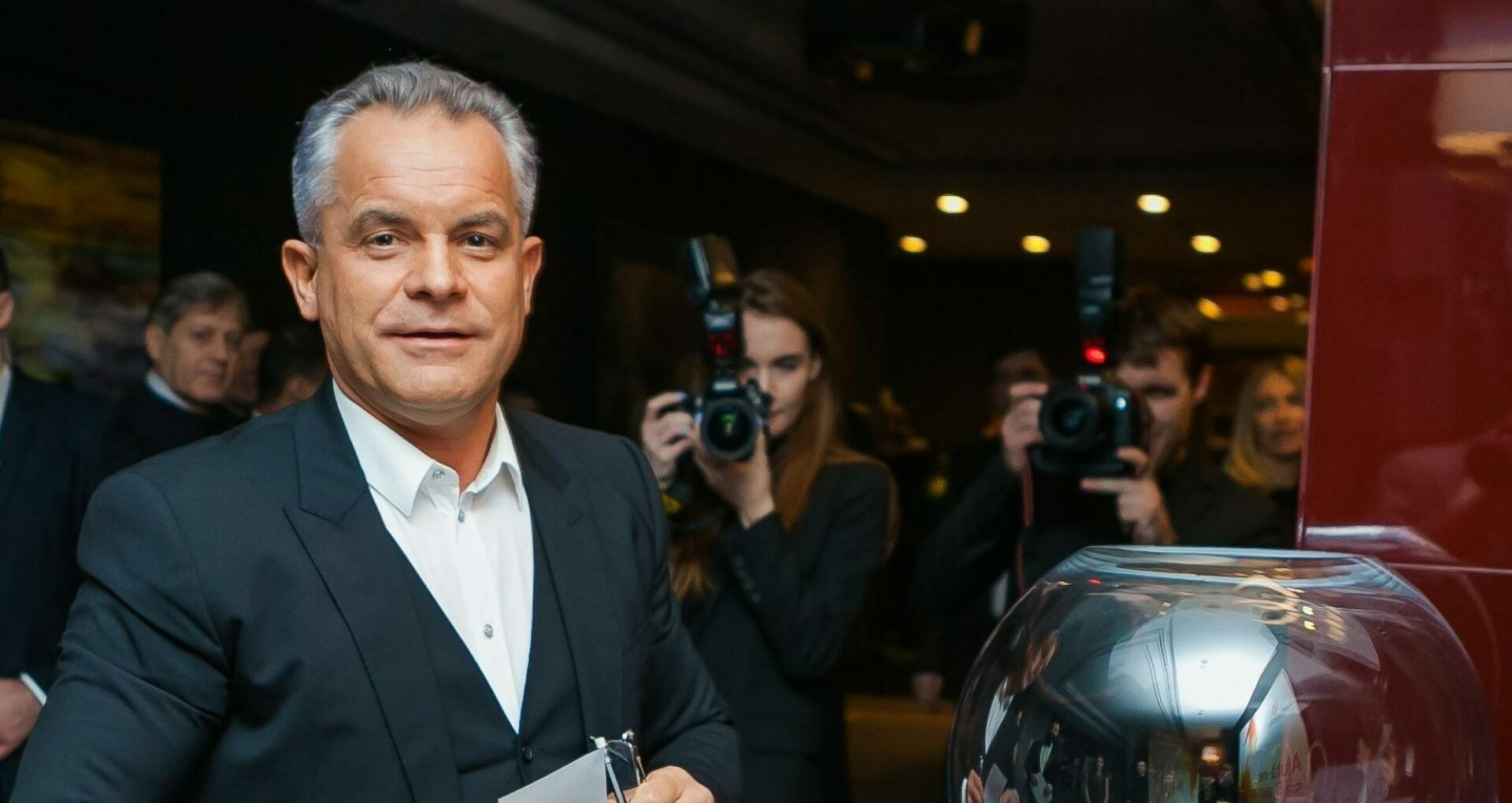 New Details in the Case of Vladimir Plahotniuc, the Country's Biggest Oligarch