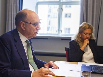 Sweden's 2021 OSCE Chair to Focus on the Organization's Fundamental Tasks
