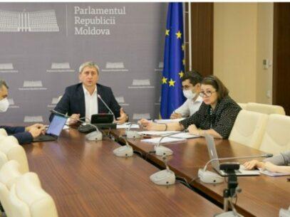 The European Commission Will Provide Moldova With a €9 Million Grant