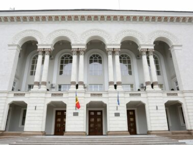 Supreme Court Released a Former Prosecutor Caught with Bribery