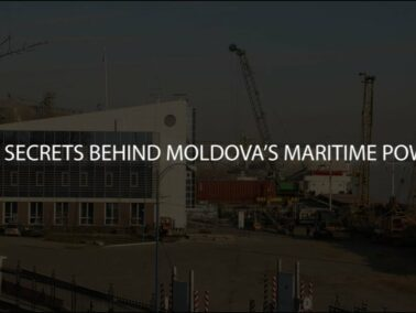 The Secretes Behind Moldova Naval Power