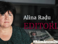 Moldova's First Lady's Chasm