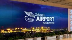 The Ministry of Justice Selected a Law Firm to Represent Moldova in Stockholm in the Case of Chișinău Airport