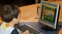 Korea's Government Donated 150 Computers to Moldovan Public Schools