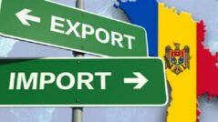Romania Became the Leading Importer of Moldovan Products During January- July 2020