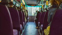 The Impact of the COVID-19 Pandemic on the Transportation Industry