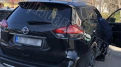 Moldovan Border Police Found Stolen Cars From EU Countries