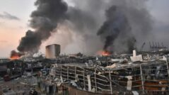 The European Commission Adds €30 Million to the Emergency Aid Offered to Lebanon Following the Blast in Beirut