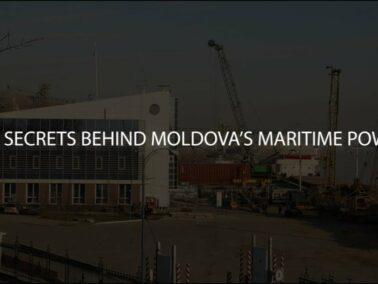 The Secretes Behind Moldova Naval Power