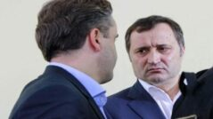 Vlad Filat's Former Lawyer Revealed Details from the Former Prime Minister's Detention Time