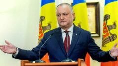 EXPECTATION VERSUS REALITY: PRESIDENT DODON'S PROMISES