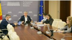 The European Commission Will Provide Moldova With a €9 Million Grant