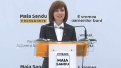 A President's Profile: Who Is Maia Sandu, First Woman Voted For President of Moldova