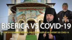The Moldovan Church VS COVID-19