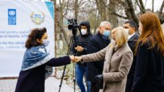 A Center for the Protection of Women in ATU Gagauzia