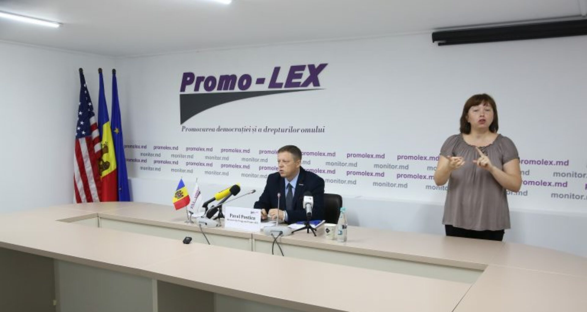 Promo-LEX Reports Irregularities in the Process of the 2020 Presidential Elections of Moldova