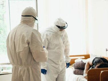 COVID-19 Update: The Infection Takes More Moldovan Health Care Workers' Lives