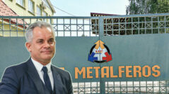 Prosecutors Confirm Vladimir Plahotniuc's Involvement in Metalferos Case