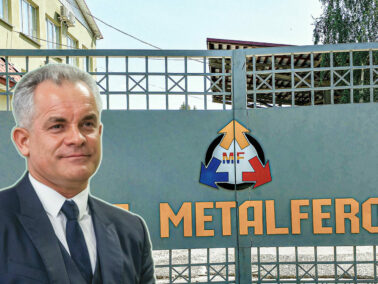 Vladimir Plahotniuc Appears as Direct Beneficiary in Companies Benefitting from Business with the State