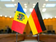 Moldova Receives a 10 Million Euros Grant from Germany